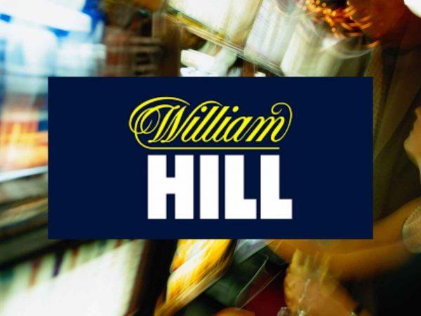 Analysis view of William Hill gambling website