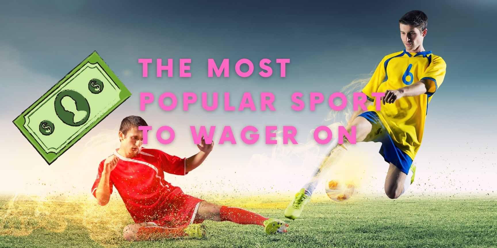 popular sport