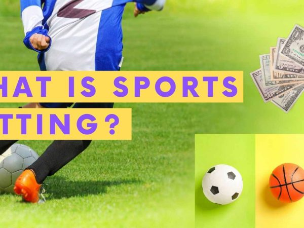 What is sports betting and how popular is it?
